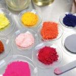 Siegwerk Druckfarben-Rohstoffe