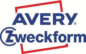 Logo Avery Zweckform