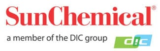 Logo Sun Chemical