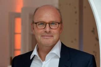 Dr. Markus Baumanns, Geschäftsführer von company companions