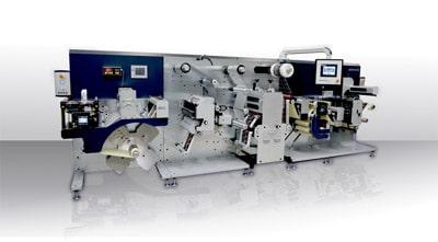 Grafotronic DCL2