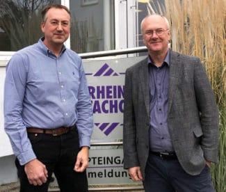 Rheintacho Management