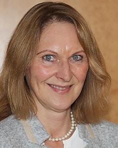 Anke Hoefer, Geschäftsführerin, Top Label