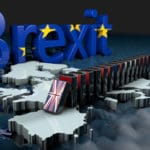 Brexit Grafik