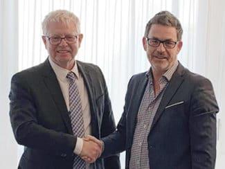 Dr. Daniel Kessmann, Faller und Alan Lemay, Perigord