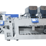 d-pack Focus Label Machinery