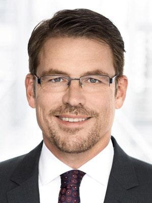 Joachim Otto, Geschäftsführer der Close Brothers Asset Finance GmbH