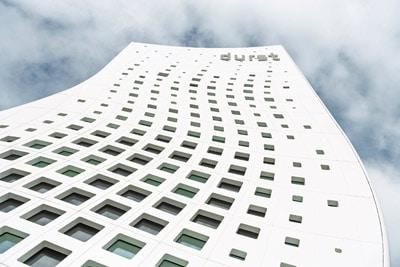 Durst Neubau Brixen Fassade