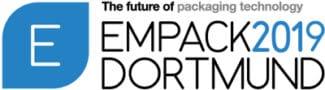 Logo Empack 2019