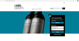 Heidelberg Portal Label Experts