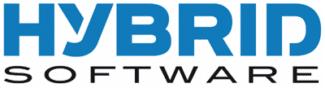 Logo Hybrid Software
