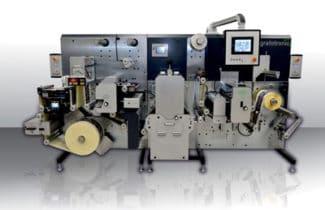 Grafotronic CF2