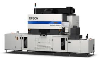 Epson Surepress L-6534VW