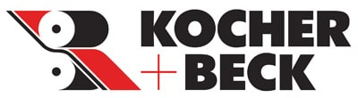 Logo Kocher+Beck