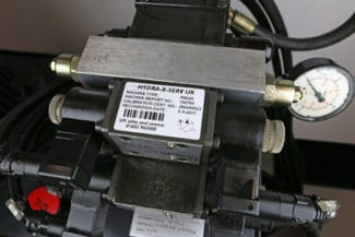 Lintzec Öl-absorbierende Haftmateril