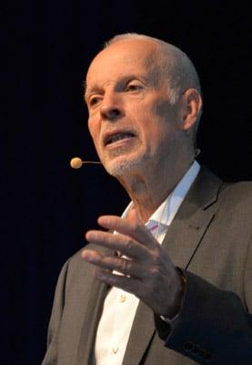 Dr. Hans-Georg Häusel, Experte für Neuromarketing