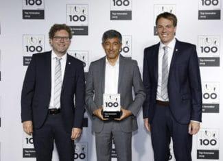 IST Metz Preisverleihung TOP 100