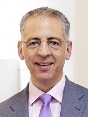 Roland Schreiner, Geschäftsführer, Schreiner Group, Oberschleißheim