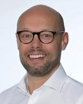 Thorsten Saathoff, Geschäftsführer, Nilpeter GmbH