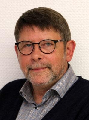 Michael Nestle ist der neue Senior Sales Consultant im Bereich Register bei BST eltromat International