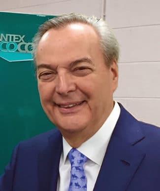 Richard Danon, Gründer und Inhaber Dantex Group