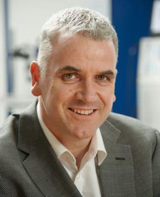 Philip Easton, Director Digital Printing Solutions, Domino Printing Sciences