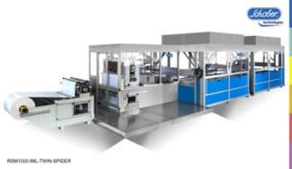 Schobertechnologies, RSM 1000 Twin Spider Plus