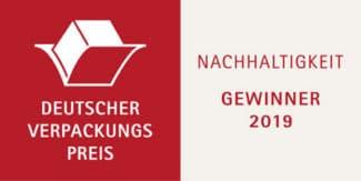 Logo Verpackungspreis