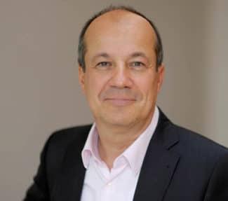 Reinhart Dortschy, Geschäftsführer, Dortschy GmbH & Co. KG