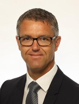Thomas Bucher, Vertriebsleiter Labels & Packaging für Deutschland & Österreich, Hewlett Packard