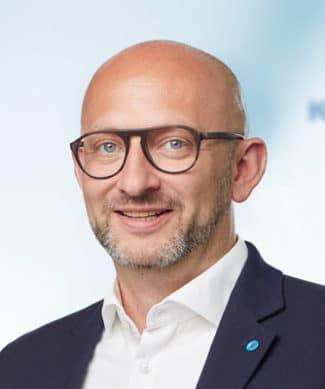 Daniel Schulz Product Manager, Cluster West Industrial Printing, Konica Minolta