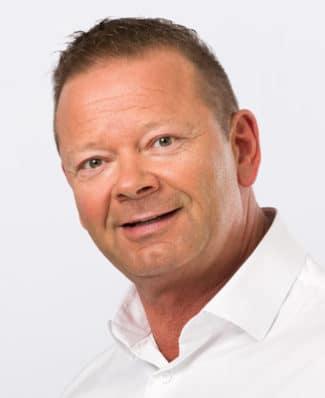 Martin Stierle, Geschäftsleitung Management, Kocher+Beck