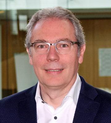 René Abächerli, Leiter Vertrieb, Pantec