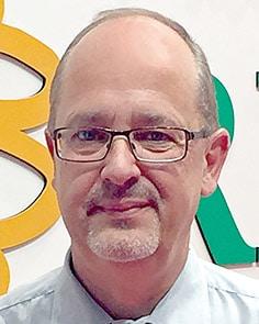 Rolf Montag, Siegwerk