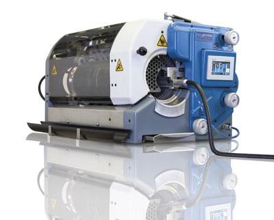 Das RSI-III-Rotationssiebdruckmodul von SPGPrints