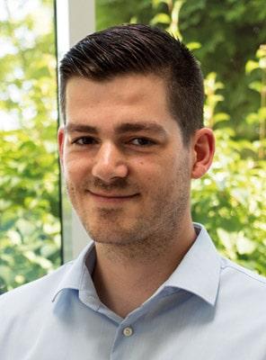 Henrik Spilker, Geschäftsführer Spilker GmbH