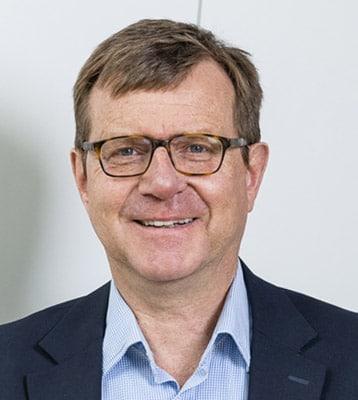 Ralf Waltmann, Geschäftsführer, VPF