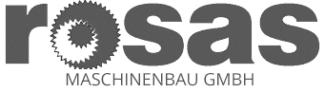 Logo Rosas Maschinenbau