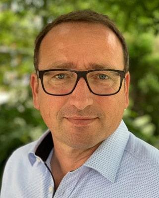 Andreas Bauer, Mit-Geschäftsführer, theurer.com