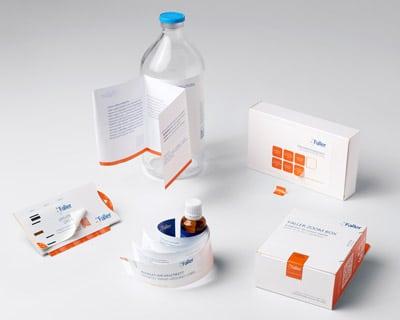 Der Verpackungsspezialist August Faller veröffentlicht ein Whitepaper zum Thema Pharma-Etiketten zum kostenlosen Download