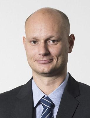 Ronni Nielsen, neuer Vice President Solutions bei Tresu