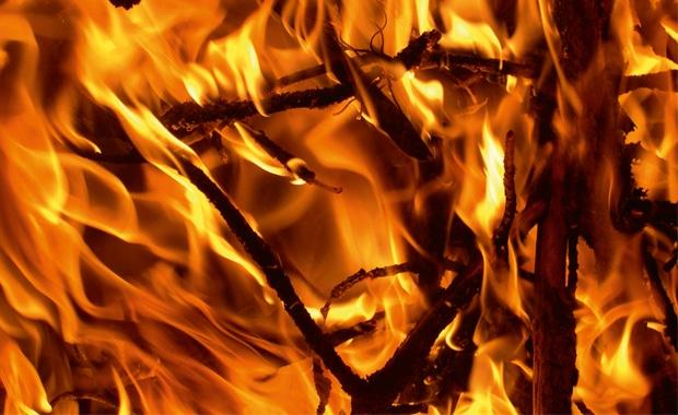 Ein Brand kann (nicht nur in der Druckindustrie) in Sekunden ein ganzes Unternehmen zerstören.