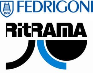 Logo Fedrigoni und Ritrama
