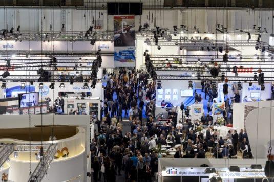 Die Labelexpo Europe 2019 – gut besucht war sie und diverse Trends besonders Richtung Nachhaltigkeit und Hybridtechnologie zeichneten sich ab