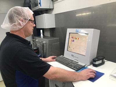 Die Software GSE Ink Manager sorgt in Kombination mit dem Dosiersystem GSE Colorsat Switch für höhere Effizienz und längere Betriebszeit der Anlagen von Pharmalabel im niederländischen Roosendaal