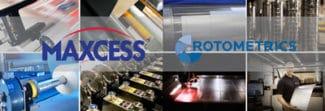 Die Fusion von Rotometrics und Maxcess soll den Kunden neue Möglichkeiten und besseren Service bringen