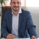 Sebastian Grüttner, neuer Business Development Manager bei Smart-Tec