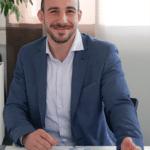 Sebastian Grüttner, neuer Business Development Manager bei Smart-Tec