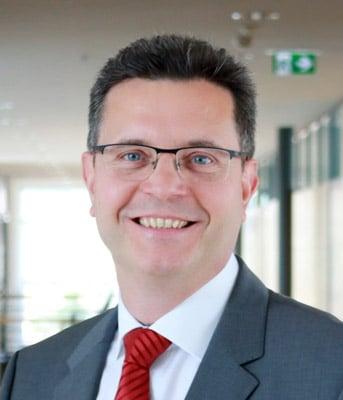 Ralf Drache, Leiter Vertrieb Herma Haftmaterial