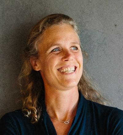 Jenny Wassenaar, Direktorin für Compliance & Nachhaltigkeit Europa, Avery Dennison